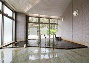 遊楽里 大浴場